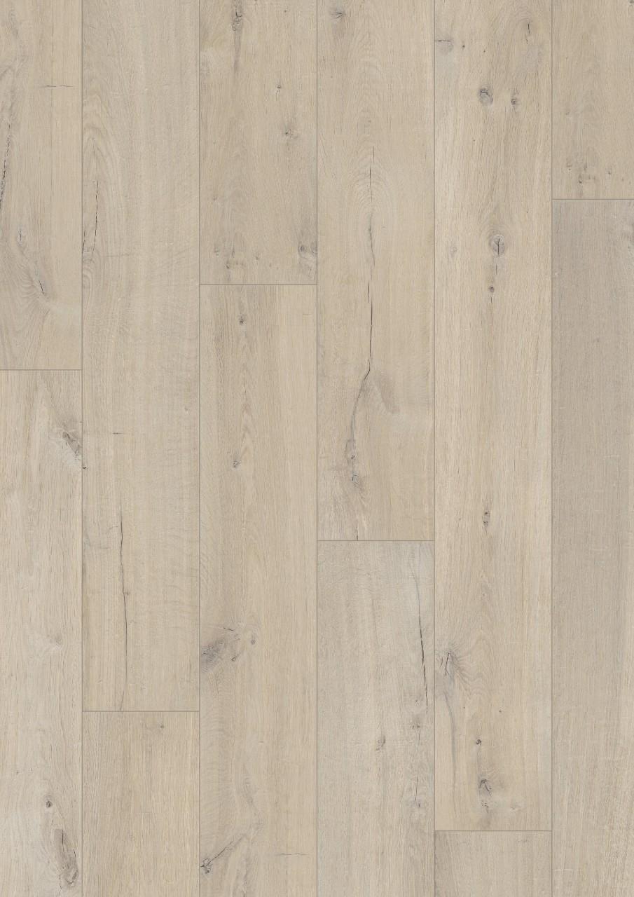 Beige Impressive Laminate Soft Oak Light IM1854
