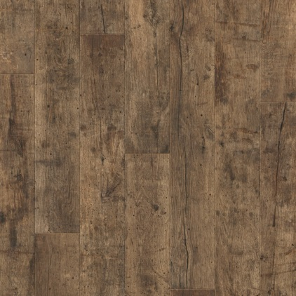 Dark brown Perspective Laminate Homage oak natural oiled UF1157
