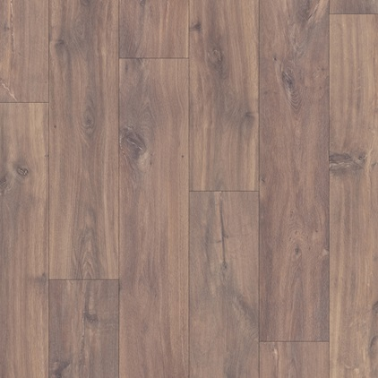 Dark brown Classic Laminate Midnight oak brown CLM1488