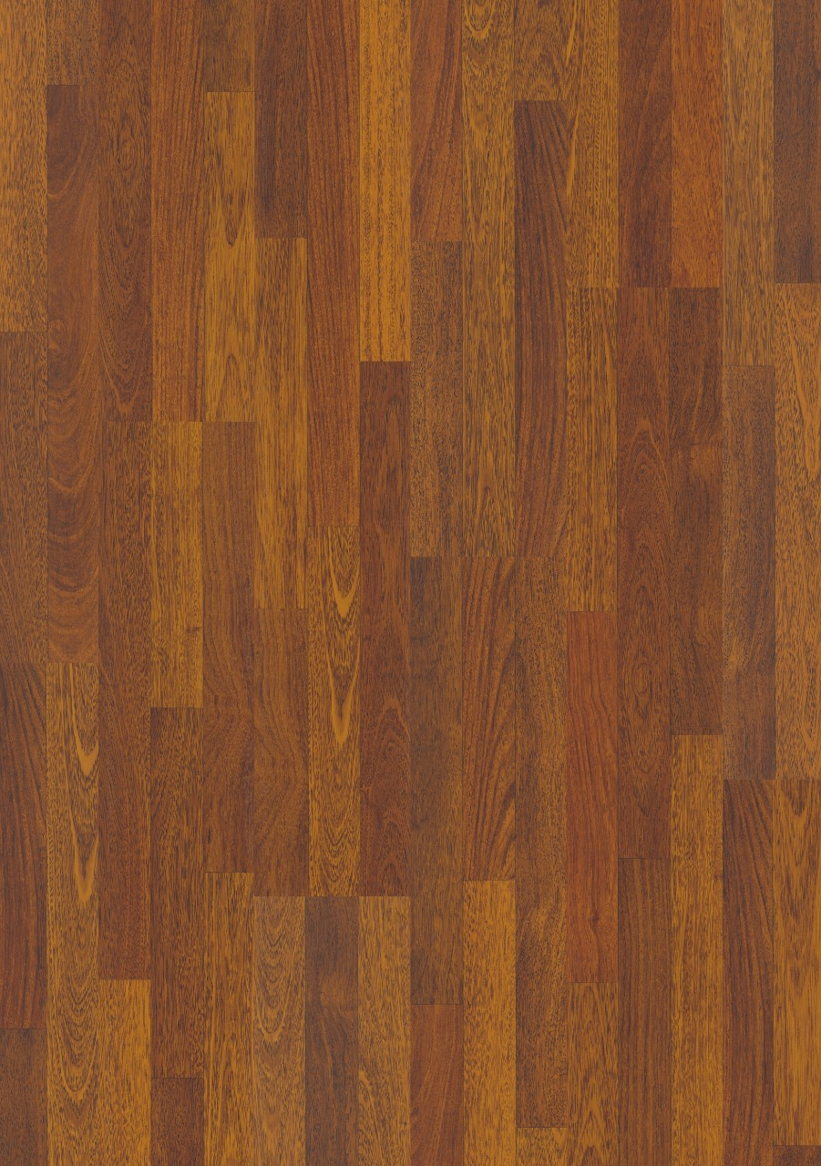 Cl1039 enhanced merbau 3 strip beautiful laminate for Quick step flooring ireland