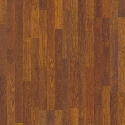 Red Classic Laminate Enhanced merbau, 3 strip CL1039