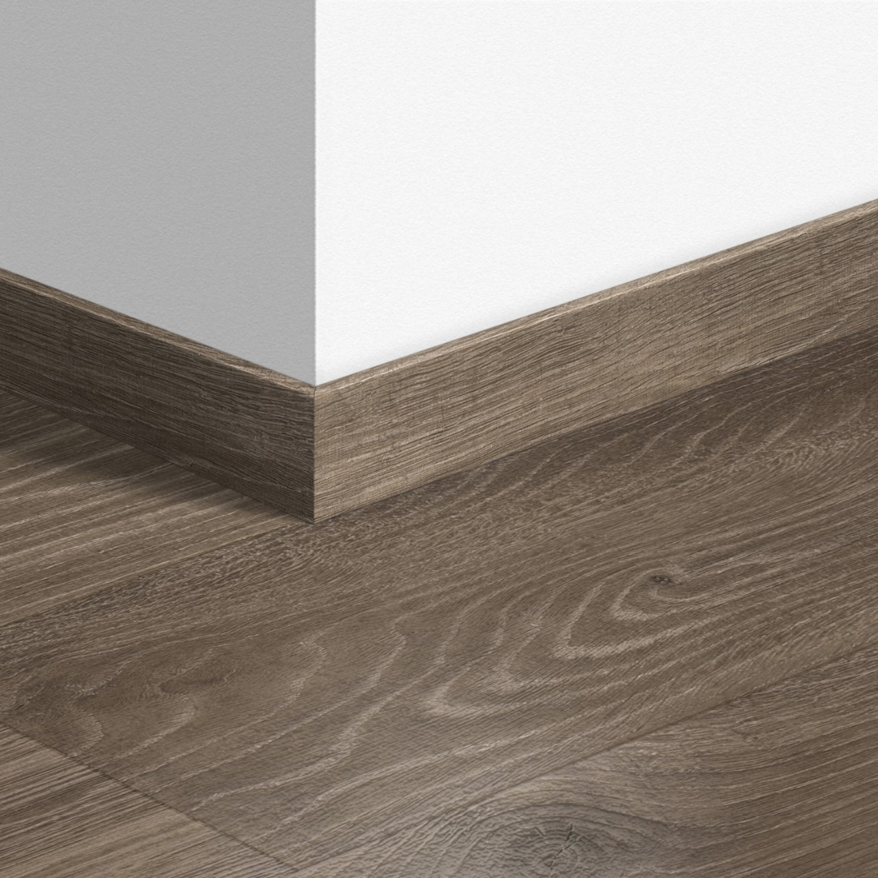 QSSK Laminate Accessories Woodland Oak Brown QSSK03548