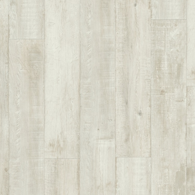 Light grey Balance Click Plus Vinyl Artisan planks grey BACP40040