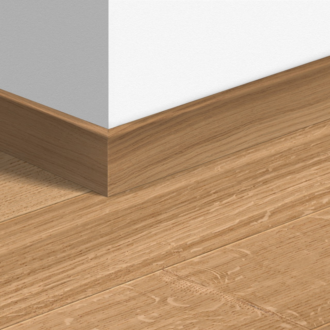 QSWPPSKR Parquet Accessories Parquet Skirting Board (matching colour) QSWPPSKR01334