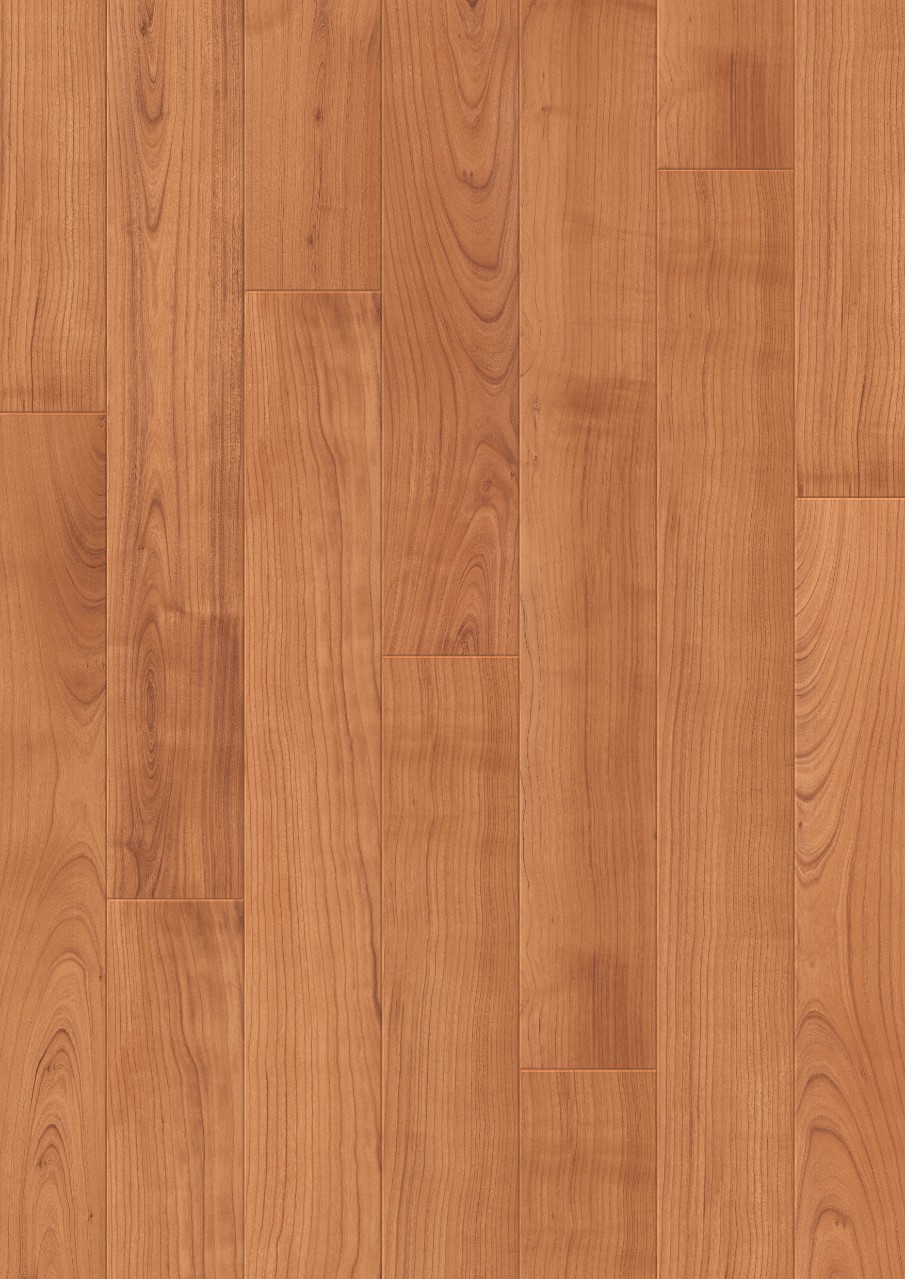 Red Perspective Laminate Dark varnished cherry UF865