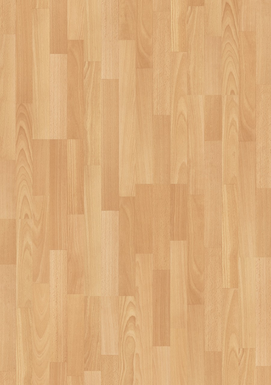 Natural Classic Laminate Enhanced beech, 3 strip CL1016