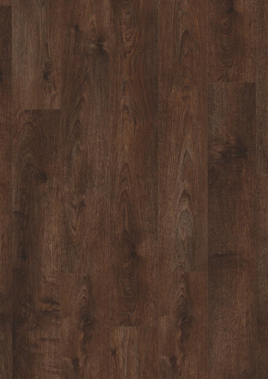 Темно-серый Balance Click Винил Жемчужный коричневый дуб BACL40058