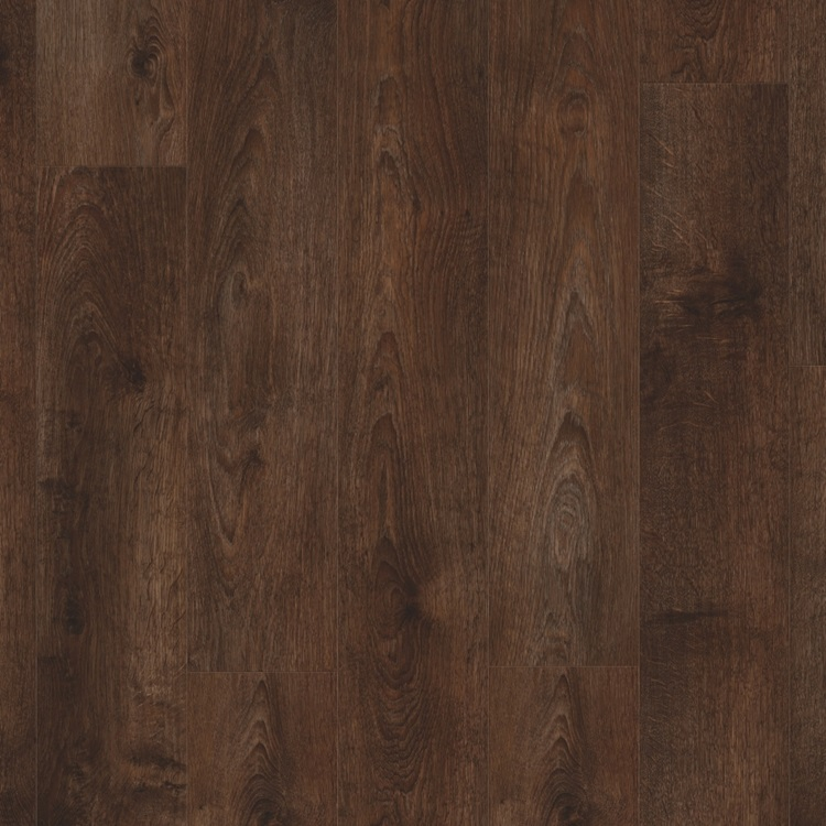 Dark grey Balance Click Vinyl Pearl Oak brown BACL40058