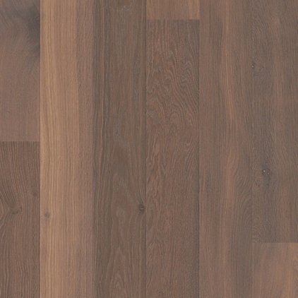 Dark brown Castello Hardwood Cappuccino oak oiled CAS1478S