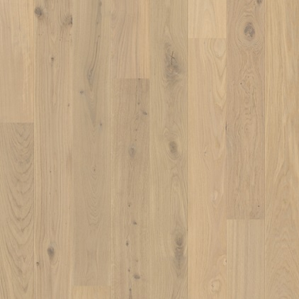 Beige Compact Hardwood Oak cotton white matt COM1451