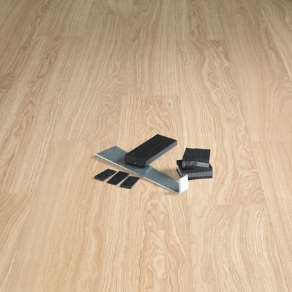 QSTOOL Laminate Accessories Laminate And Parquet Installation Set QSTOOL