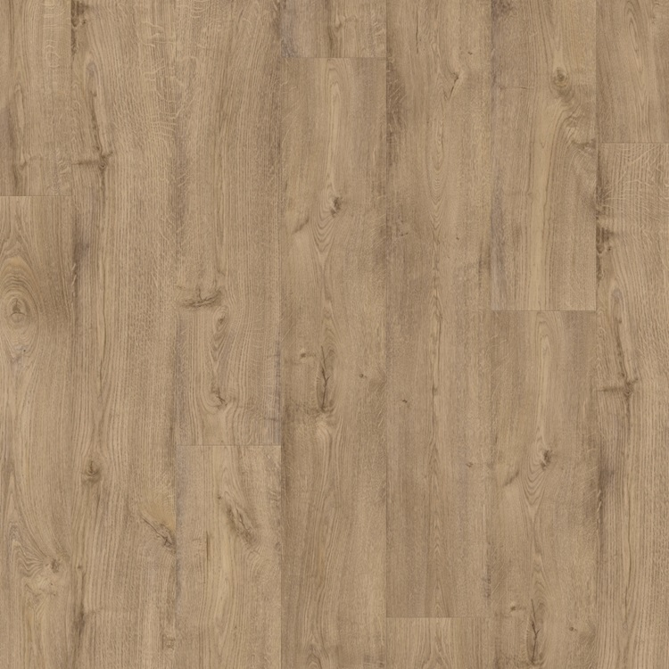Natural Pulse Click Plus Vinyl Picnic oak ochre PUCP40093