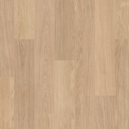 Beige Eligna Laminate White varnished oak EL915