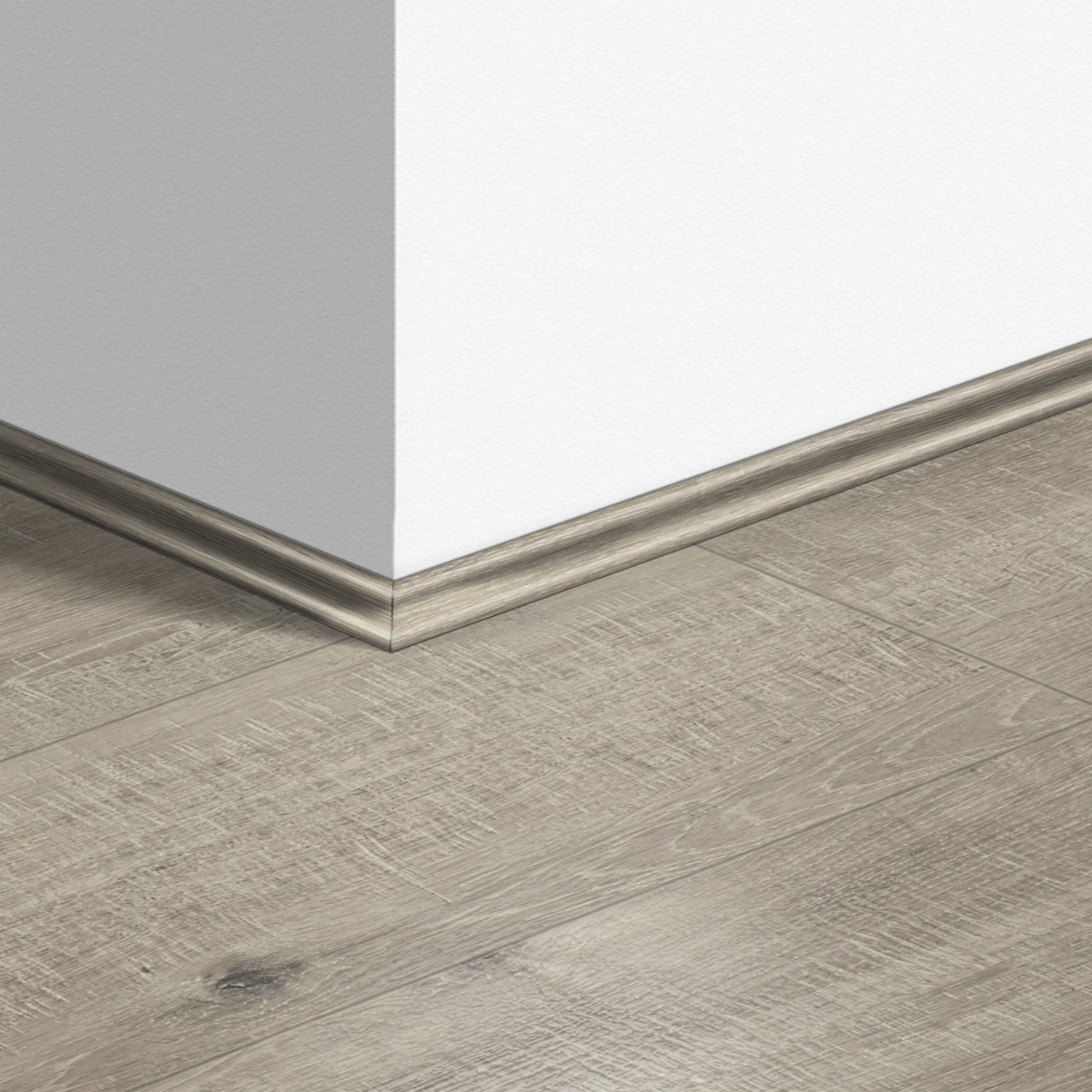 QSSCOT Laminate Accessories Saw cut oak grey QSSCOT01858