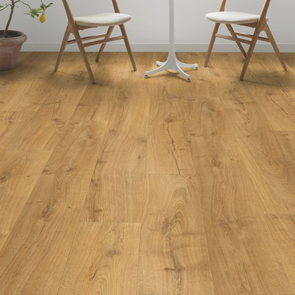 Naturlig Largo Laminat Cambridge oak natural LPU1662