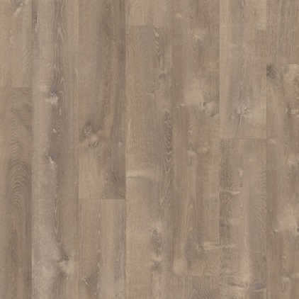 Dark grey Pulse Click Plus Vinyl Sand storm oak brown PUCP40086