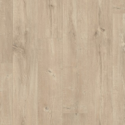 Beige Largo Laminat Dominicano oak natural LPU1622