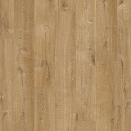 Naturlig Pulse Click Vinyl Cotton oak natural PUCL40104