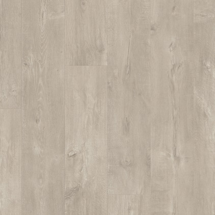 Light grey Largo Laminate Dominicano oak grey LPU1663