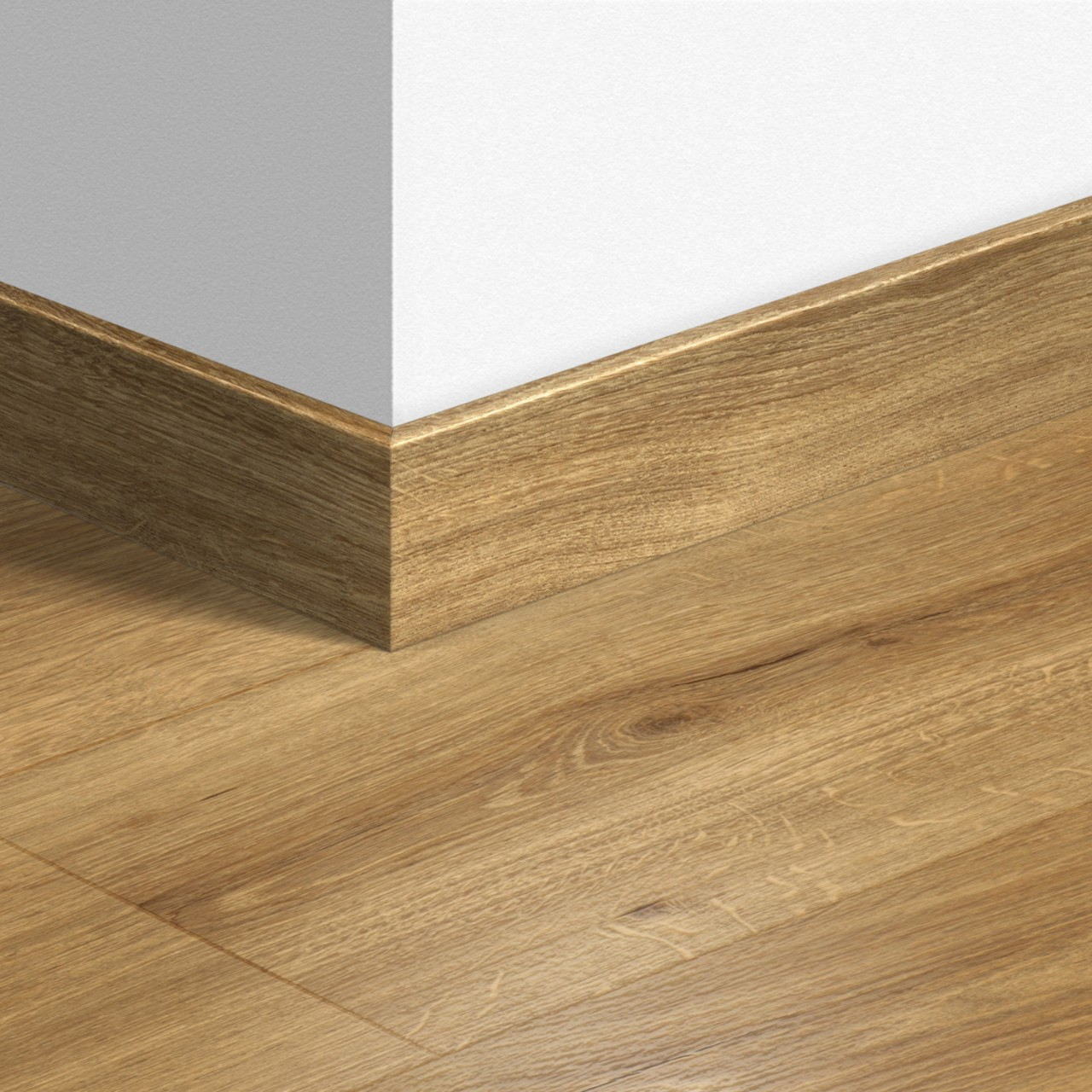QSPSKR Laminate Accessories Desert Oak Warm Natural QSPSKR03551