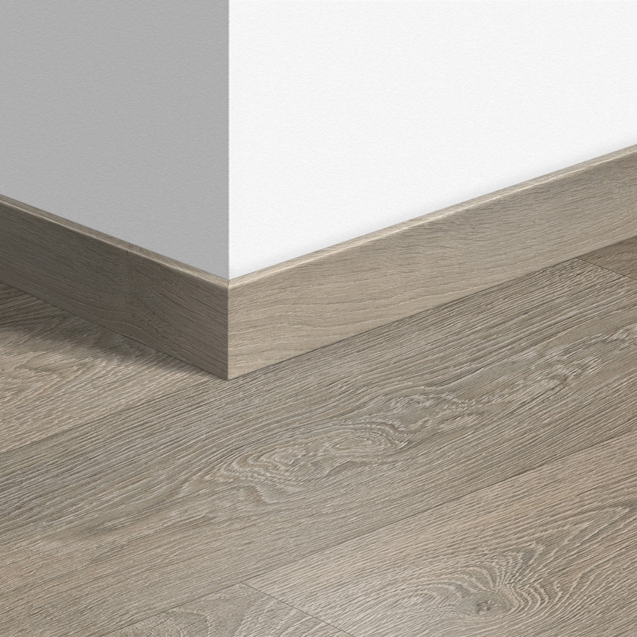 QSSK Laminate Accessories Old oak light grey QSSK01405