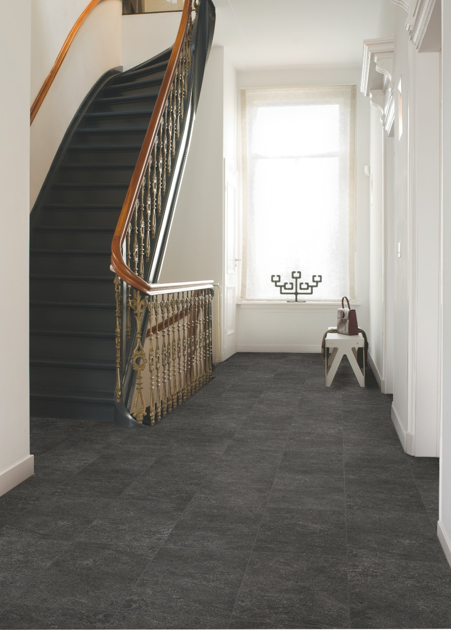 Exq1550 Slate Black Quick Step