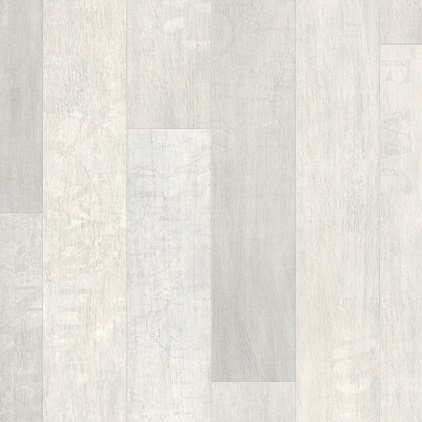 Light grey Largo Laminate Pacific oak LPU1507