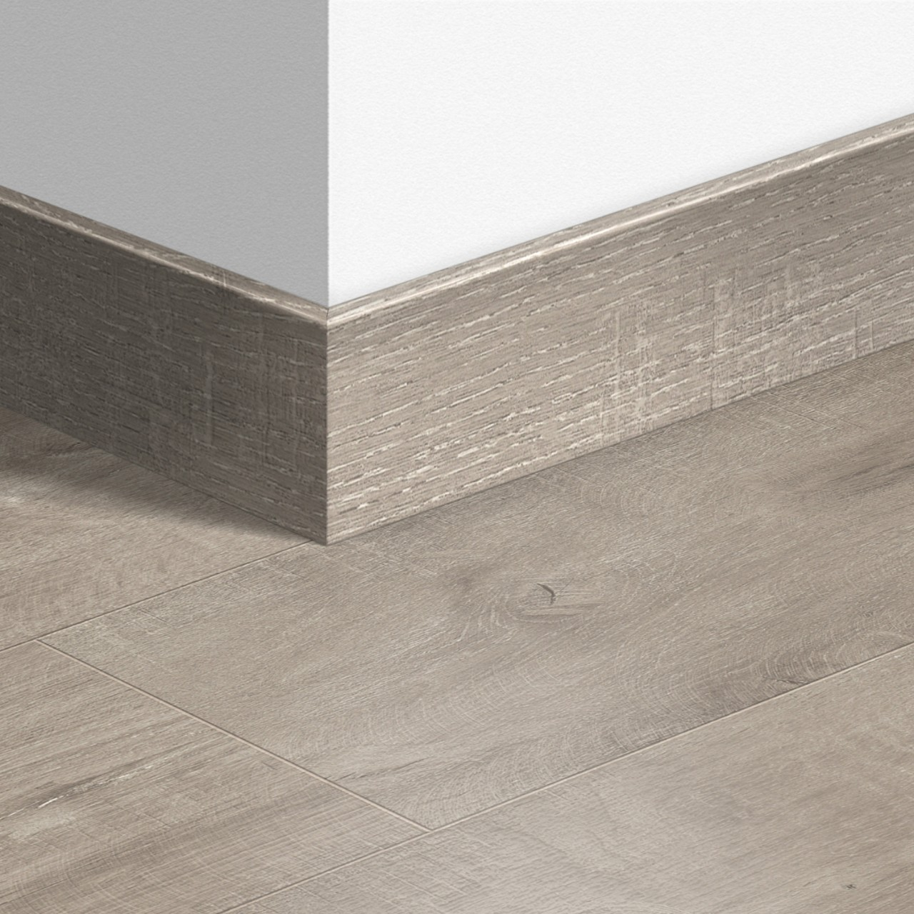 QSLPSKR Laminate Accessories Dominicano oak grey QSLPSKR01663