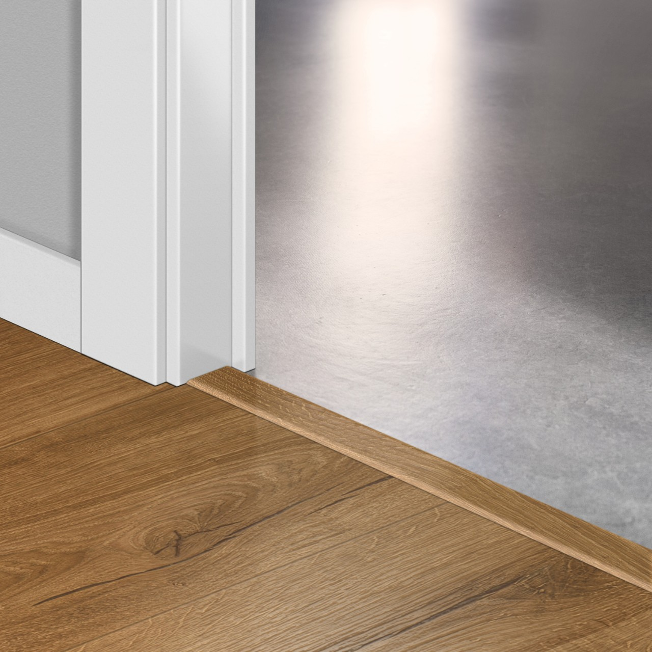 QSINCP Laminate Accessories Classic oak natural QSINCP01848