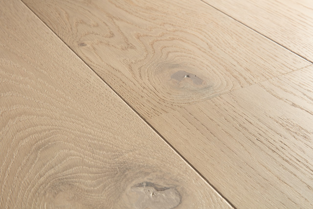 Pal3891s oat flake white oak oiled beautiful laminate for Quick step flooring ireland