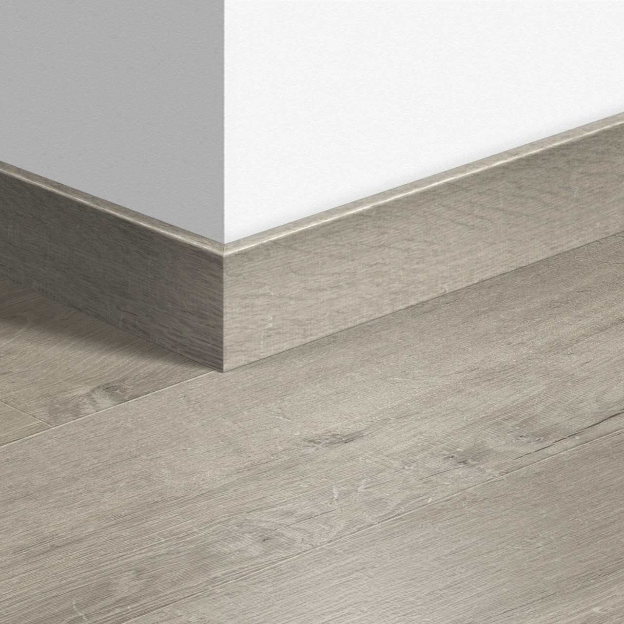 QSPSKR Laminate Accessories Soft oak grey QSPSKR03558