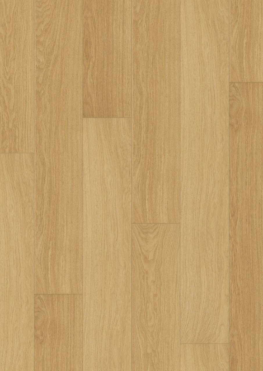 Natural Impressive Laminate Natural varnished oak IM3106