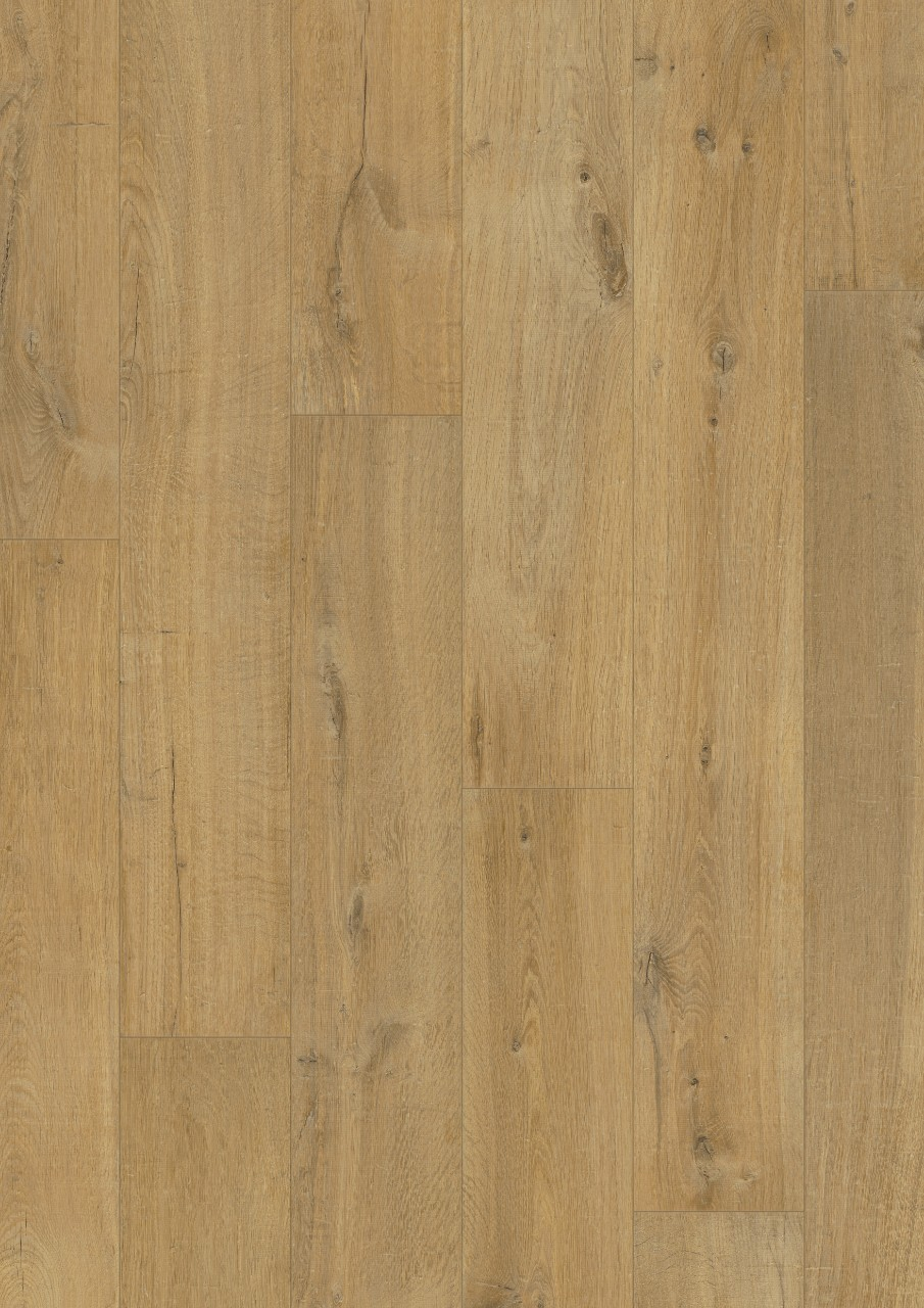 Natural Impressive Laminate Soft Oak Im1855