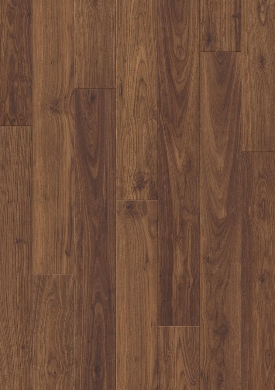 Tmavě hnědá Perspective Laminát Olejovaná ořechová UF1043