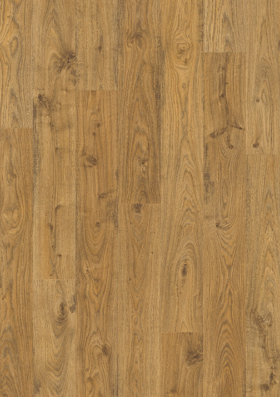 Ue1493 old white oak natural quick for Laminate flooring over vinyl