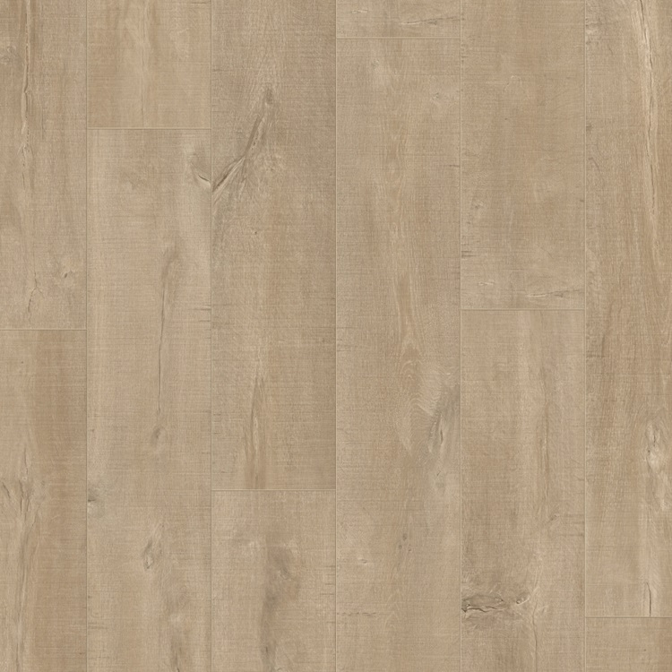 Beige Perspective Wide Laminate Oak with saw cuts light UFW1547