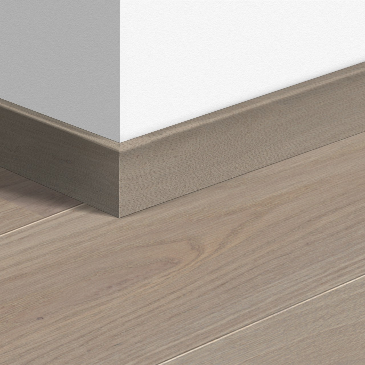 QSWPPSKR Parquet Accessories Parquet Skirting Board (matching colour) QSWPPSKR03092