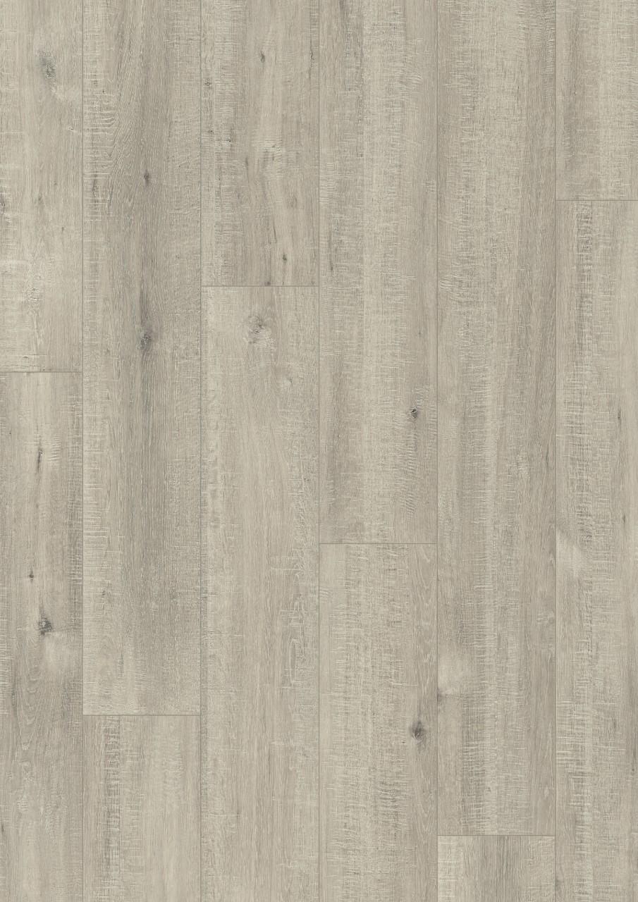Light Grey Impressive Ultra Laminate Saw Cut Oak Imu1858
