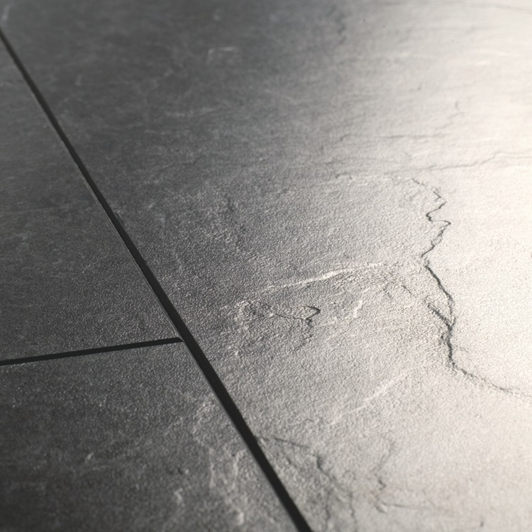 Black Exquisa Laminate Slate black galaxy EXQ1551
