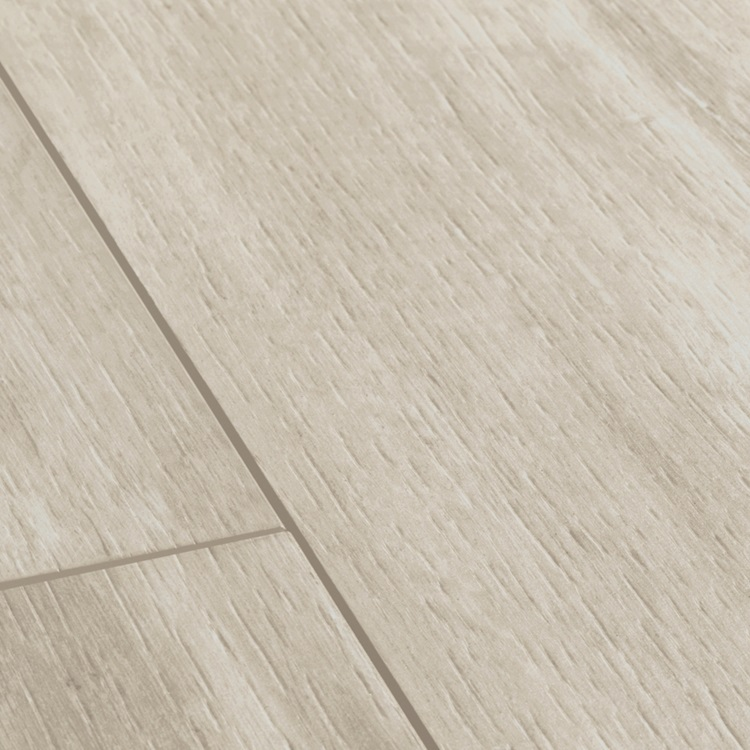 Light grey Balance Click Plus Vinyl Canyon oak beige BACP40038