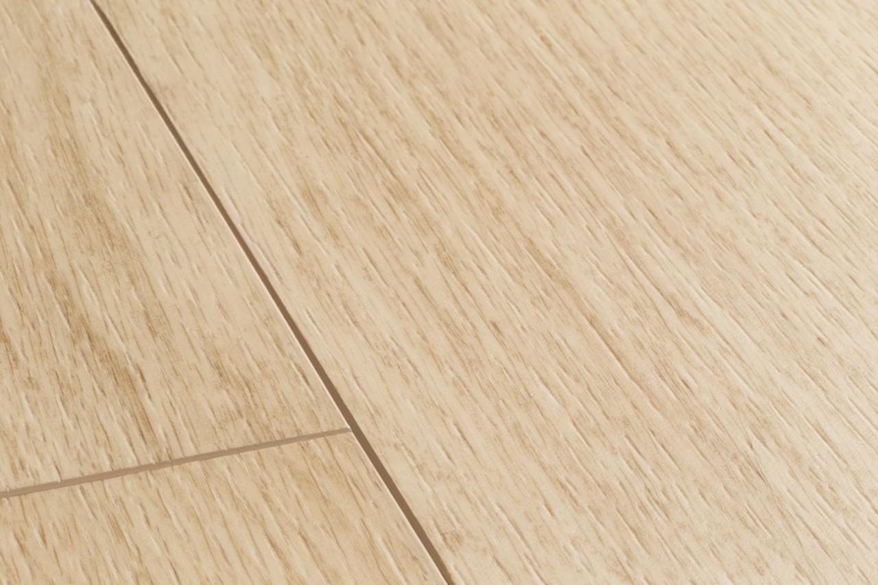 Bacl40032 select eik licht stijlvolle laminaat parket en vinylvloeren - Balances parket ...