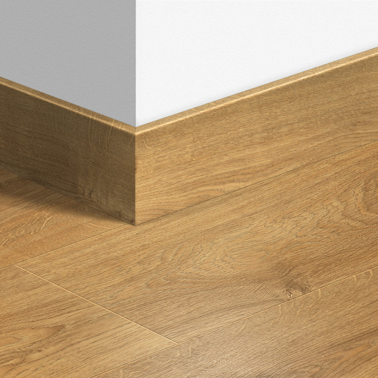 QSLPSKR Laminate Accessories Cambridge oak natural QSLPSKR01662