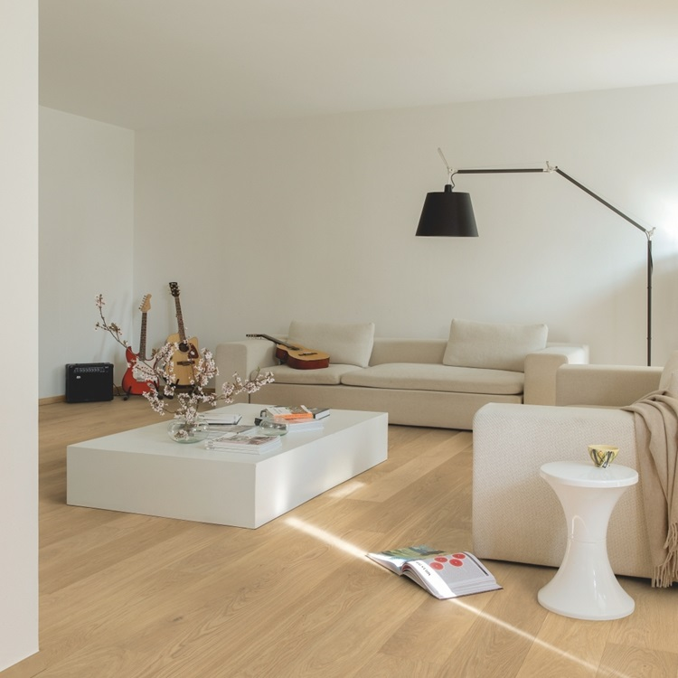 Beige Palazzo Parquet Roble refinado extra mate PAL3095S