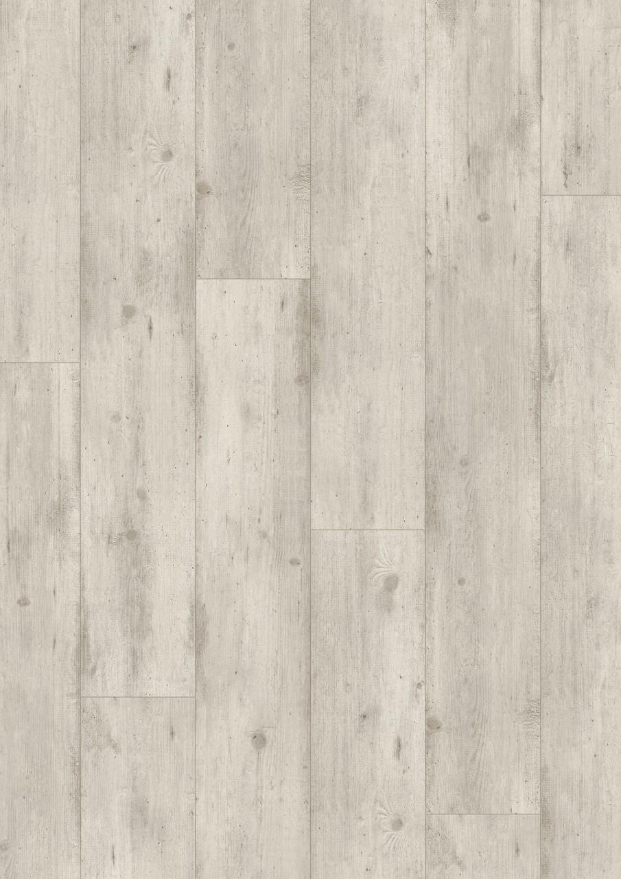 Světle šedá Impressive Laminát Dřevo a beton světle šedý IM1861