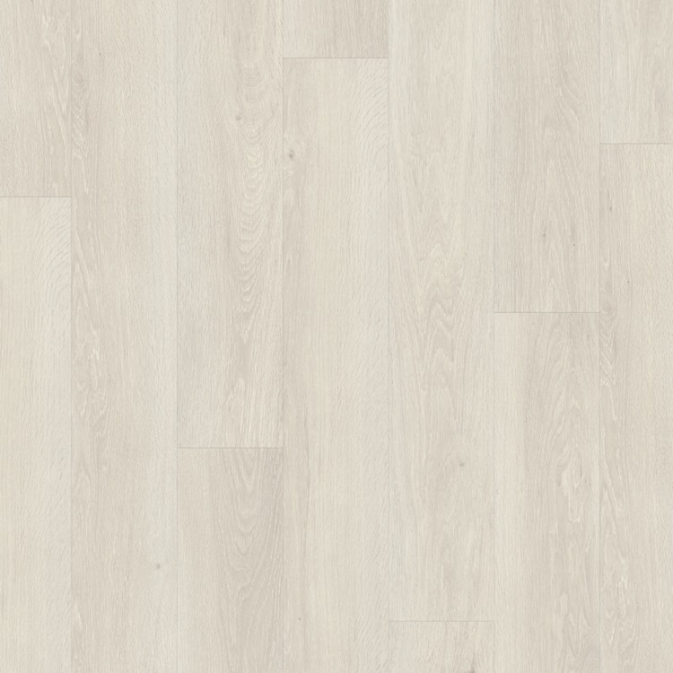 Light grey Pulse Glue Plus Vinyl Sea breeze oak light PUGP40079