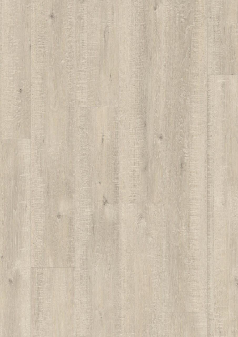 Béžová Impressive Laminát Dub béžový se zářezy po pile IM1857