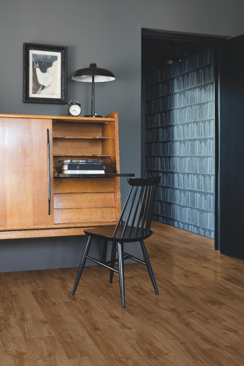 vinyl laminat simple modern vinyl classic parador eiche. Black Bedroom Furniture Sets. Home Design Ideas