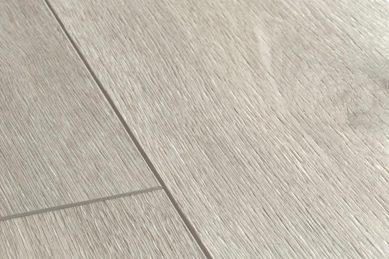 Bacp40052 zijde eik licht stijlvolle laminaat parket en vinylvloeren - Balances parket ...