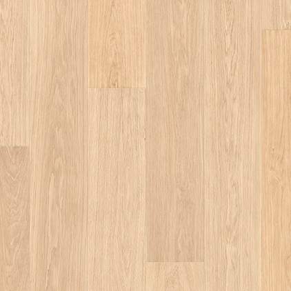 Beige Largo Laminate White varnished oak LPU1283