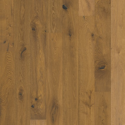 Marrone scuro Castello Parquet Rovere marrone botte oliato CAS3897S